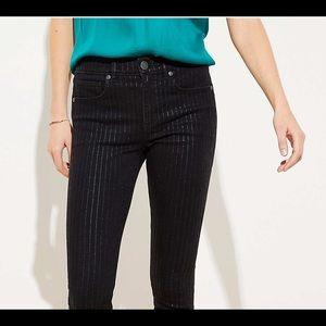 LOFT slimming pocket jeans NWOT